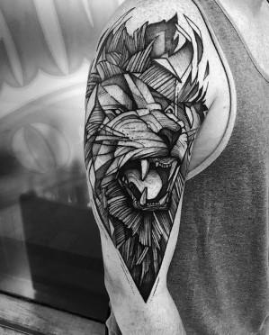 tatoyaz tigris mauros