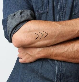 antriko tatouaz balos