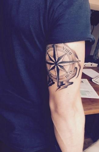 antriko tatouaz piksida