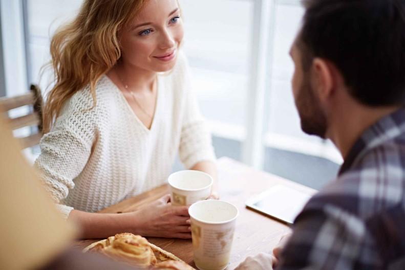 Πώς λες σε μια κοπέλα ότι θες να τη φτιάξεις δωρεάν περσικές ιστοσελίδες γνωριμιών