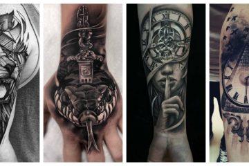 andrika tatouaz sta xeria
