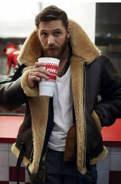mpoyfan me kafe gouna tom hardy