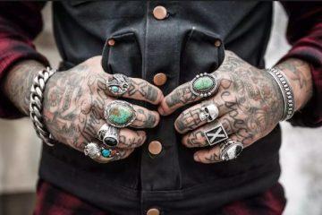 tattoo xeri daxtulidia