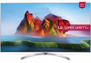 LG 49 intses smart tv