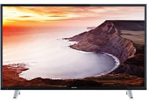 hitachi full HD smart tv