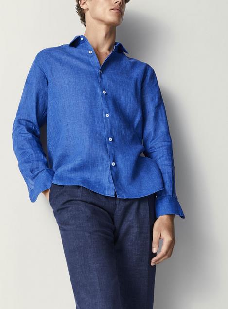 Αντρικά ρούχα Massimo Dutti για το καλοκαίρι 2018  483686c25e5