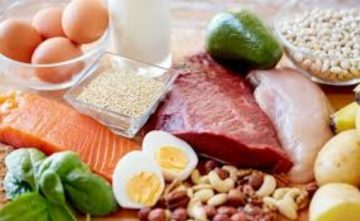 proteini diatrofi
