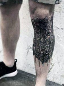andrika tatouaz podi