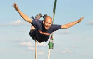 antras kanei extreme sport