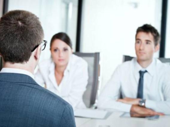 Ραντεβού συνέντευξη δουλειά