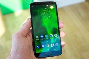fthina smarthphones 2018