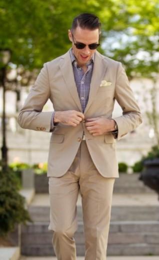 a0bca608cf04 11 Υπέροχα ανδρικά κοστούμια για φέτος το καλοκαίρι!