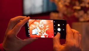 smartphone s9+