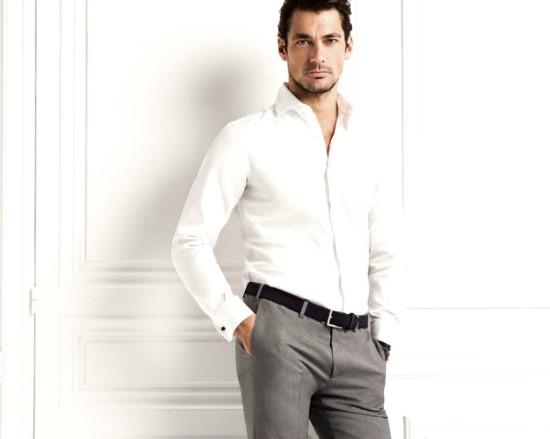 ee1f949c1804 Πως να φορέσεις το πουκάμισο σου χωρίς γραβάτα!