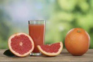 grapefruit fat burner