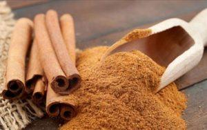 kanela cinnamon
