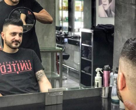 antrikokourema Hairmides Coiffure
