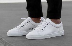 sneakers papoutsia antres