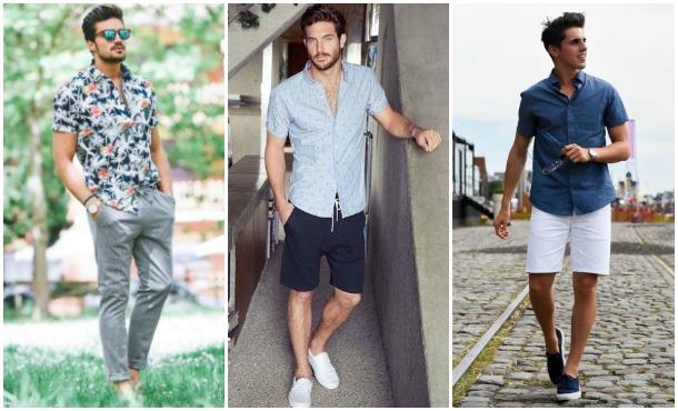 antriki moda kalokairi