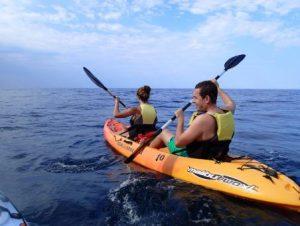 kayak thalasshs