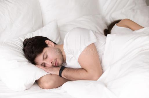 ραντεβού και ύπνος γύρω