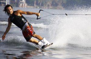 wakeboard adrenaline