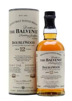 balvenie doublewood scotch