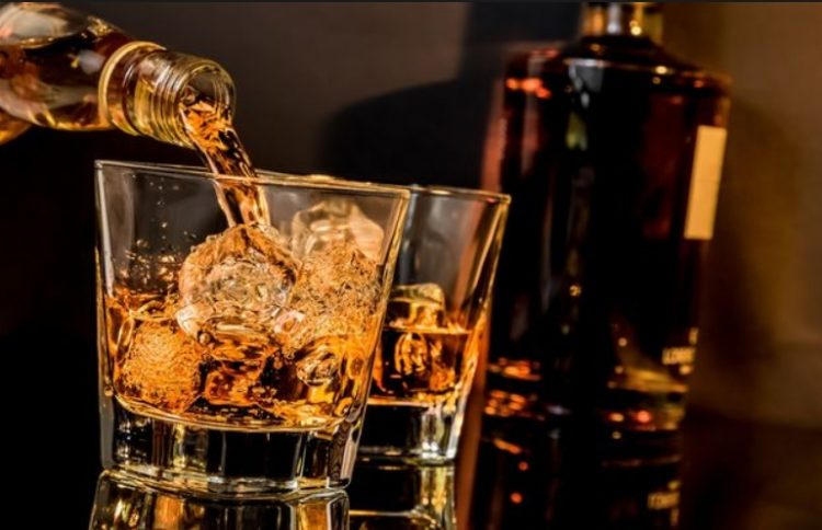 kalitera whisky