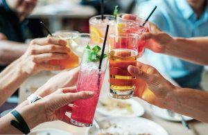 parea pota cocktail