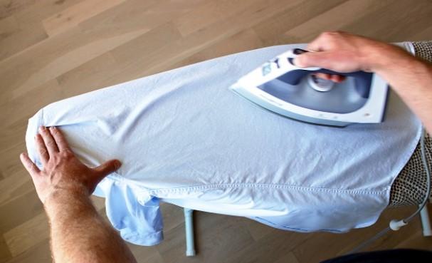b8e023ceba4a Πως να σιδερώσεις ένα ανδρικό πουκάμισο!