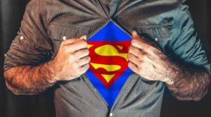superman antras