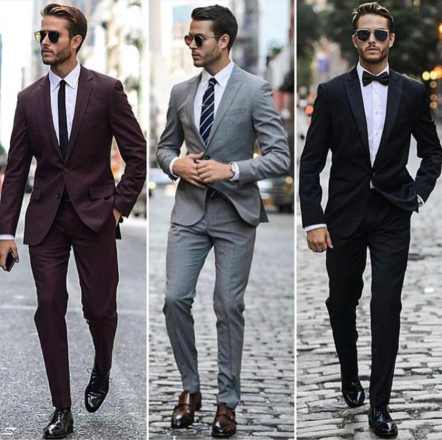 ccb3cc787fe Οι 5 κανόνες ανδρικής μόδας που φτιάχνουν ή χαλάνε το στυλ σου | The ...