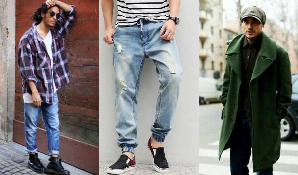andriki moda xeimonas