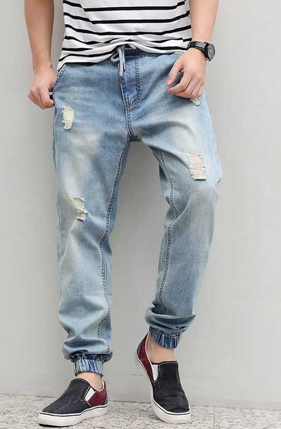 buggy jeans