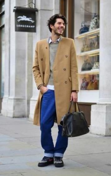 fardy antriko mpez palto