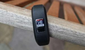 fitness trackers 2019