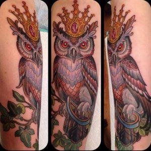 omorfa tatouaz
