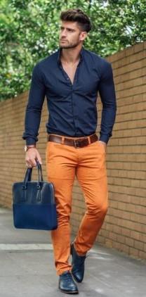 portokali antriko panteloni