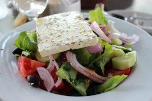 xwriatikh salata