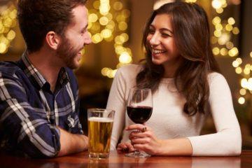 Καλές ερωτήσεις για να ρωτήσετε κάποιον για τα ραντεβού σας