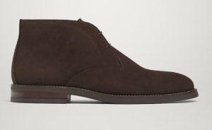 ανδρικά σουέτ παπούτσια
