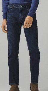 ανδρικό jean παντελόνι
