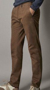 ανδρικό παντελόνι τσινό