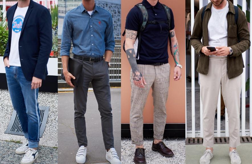 15 Ανδρικοί συνδυασμοί ρούχων που ξεχωρίζουν!  bae74a3547f