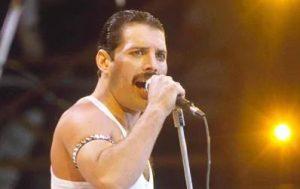 legendary singer