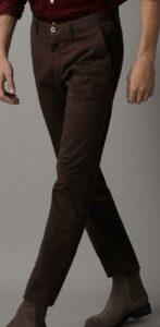 παντελόνι τσινό ανδρικό