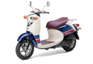 scooter yamaha