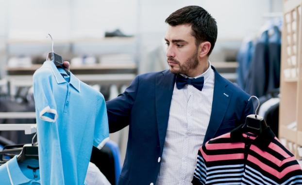 Πως να γίνεις πιο έξυπνος στην αγορά ρούχων!  0fd6d9171e9