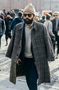 antrika palto moda
