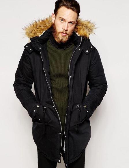 5 Αντρικά παλτό που δε θα φύγουν ποτέ από την μόδα!  da4ba0be633